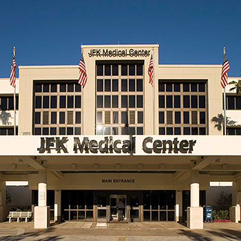 JFK Medical Center - Main Campus photo